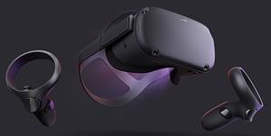 Oculus Quest Porno