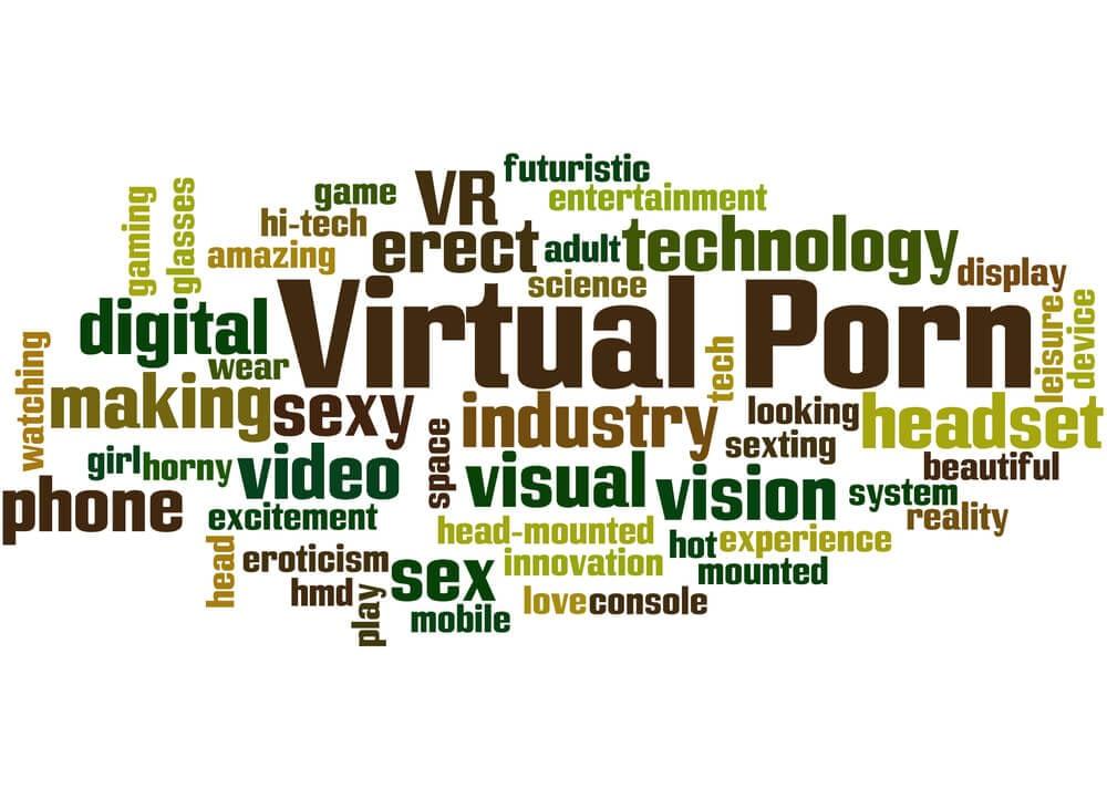 Velvet Reality start VR porno op met Badoink en andere grootheden