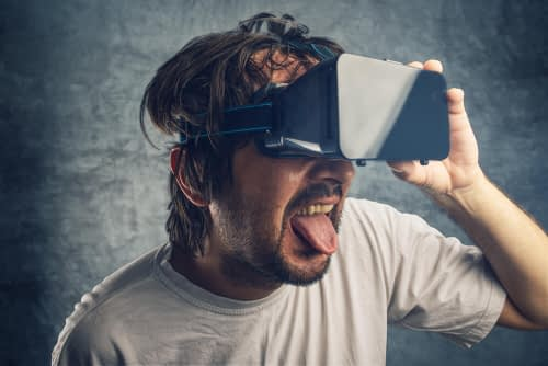 Meer dan half miljoen bezoekers per dag voor tubesite Pornhub. De meeste bezoekers zijn mannen tussen de 25 en 35 jaar uit Aziatische landen en gebruiken de zoekwoorden VR, 360 VR en 360 Degree.