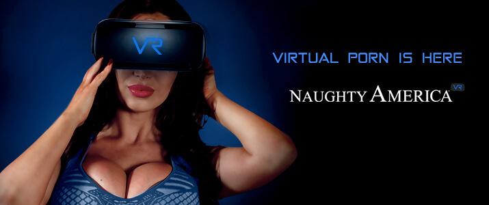 CES 2017 wordt vergezeld door Naughty America VR