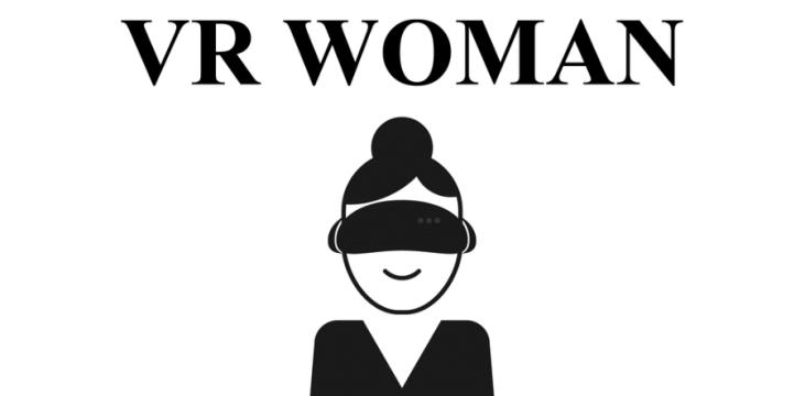 Gratis POV film voor vrouwen van WankzVR