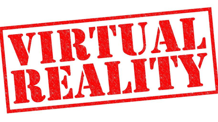VR seks zal ons leven drastisch veranderen