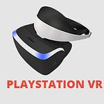 PlaystationVR headset