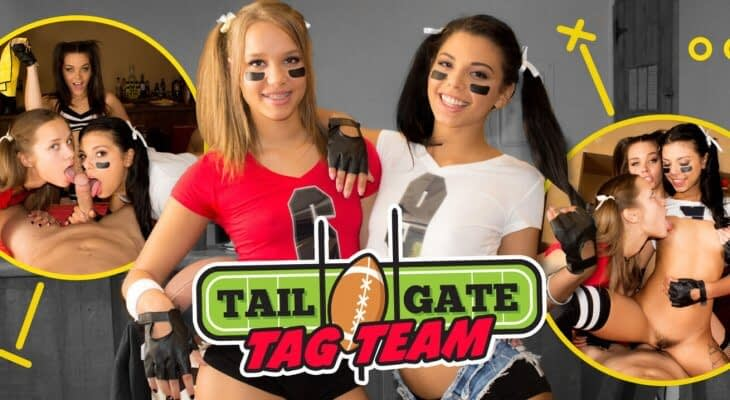 Tail Gate Tag Team